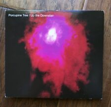 PORCUPINE TREE - Up the Downstair - 2 CD - **Very Good** - RARE SMACD885