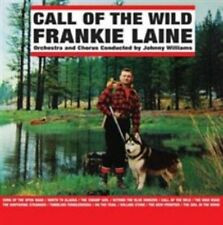 NEW - Call Of The Wild by Frankie Laine