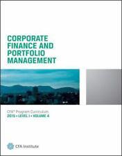 2015 CFA Level 1 Official Curriculum Book 1-6