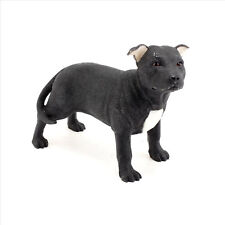Leonardo Dog Collection -staffordshire Bull Terrier Figurine