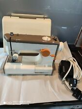 Frister & Rossmann Cub 4 Sewing Machine for Heavy Duty Work + Some Accessories