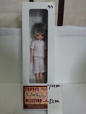 Ro Boy Figure Grey Hair Mama Chapp Toy WF16 MT