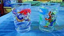 McDonalds Walt Disney World 100 Years of Magic Glasses (2002, Buzz Lightyear)