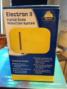 A BARGAIN  ELECTRON  11 DIGITAL SCALE REDUCTION SYSTEM ONLY £25 DELIVERED BNIB.