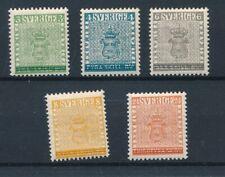 [313203] Sweden 1955 good set of stamps very fine MNH Value 20$