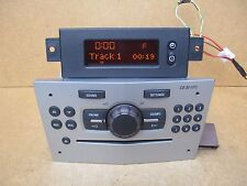 Vauxhall Corsa D Meriva CD30 Radio Stereo CD MP3 Player Con Pantalla De 13357127