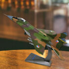 1:48 MiG-29 Russian Air Force Model Aircraft with Dispaly Stand Decoration