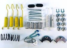 Jeep CJ/YJ/XJ 1979-90 - Brake Small Parts Kit (Master) - 4636777 - Free UK Post