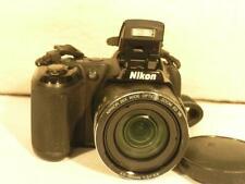 Nikon Coolpix L810 16.1MP Compact Digital Camera
