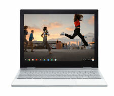 "BNIB 12.3"" GOOGLE PIXELBOOK LAPTOP 512GB SSD/INTEL i7/16GB RAM CHROME OS"