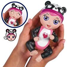 Tiny Toes Giggling Gabby-Panda Toy | 56081