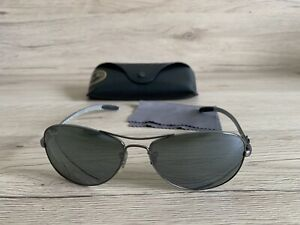 Sonnenbrille Ray Ban RB 8301 004/N8 59 14 polarisierend