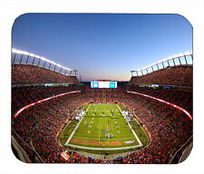 Item#782 Denver Broncos Sports Authority Field Mouse Pad