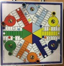 PARCHIS 4 Y 6 JUGADORES,AQUAMARINE GAMES