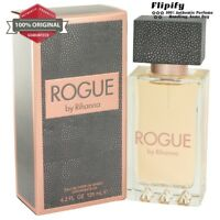 Rihanna Rogue Perfume by Rihanna EDP Spray For Women 4.2 2.5 6.7 0.25 oz 200 ML