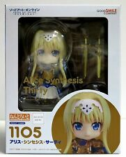 Nendoroid Sword Art Online Alicization Alice Synthesis Thirty 1105 Action Figure