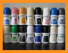 X-LARGE- BONUS SIZE -Avon Roll-on Deodorant  { MIX }  Lot of 10
