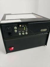 Motorola Radio GM300 M04GMC09C3AA FCC:ABZ99FT403 With Astron SL-11R Power Supply