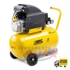 Compressore aria 24 lt Abac Pole Position B20 Baseline