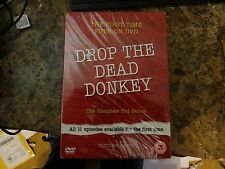 Drop the Dead Donkey - Series 3 Third  NEW PAL 2-DVD Set