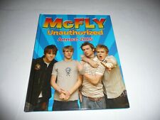 More details for mcfly - unauthorized annual 2005 (buster books)