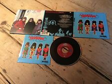 the move-shazam -deluxe expanded edition digipak cd 2007