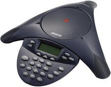 POLYCOM SOUNDSTATION IP 3000 IP3000 VoIP 3Com NBX