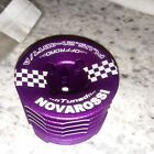 New Novarossi Plus .21-4BTT/a head fits over the engine block for low profile