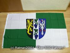 Fahnen Flagge Landkreis Bad Dürkheim - 90 x 150 cm