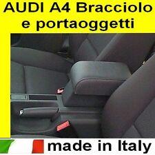 BRACCIOLO per AUDI A4 mittelarmlehne für - Armrest for