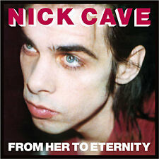 NICK CAVE From Her To Eternity CD BRAND NEW