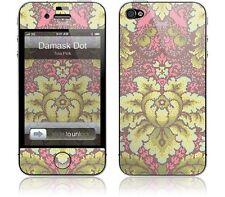Gelaskin Gelaskins iPhone 4 4S Tula Pink Damask Dot