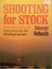 Shooting For Stock, Create,Organize, Market, and Sell