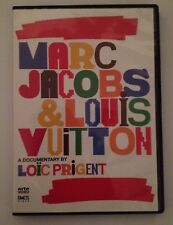 Marc jacobs and louis vuitton Documentary dvd