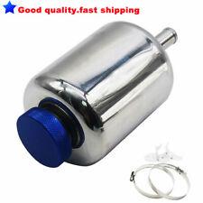 Universal Racing Fuel Cell Power Steering Tank Reservoir Tank Aluminum Breather
