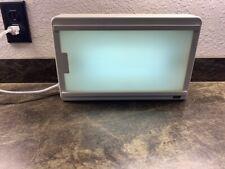 Densply Rinn Dental X-ray Film Viewer - Model 67-0400 - USED