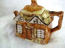 Vintage 1945 Price Kensington Cottage Ware Unused Teapot & Lid Reg No 845007.