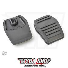 1x rivestimento in gomma per quello del freno per ford | 6168375