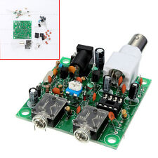 7.023-7.026MHz HAM RADIO CW Transmitter QRP PIXIE DIY Kit Receiver Transceiver