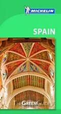 Green Guide Spain ' Michelin