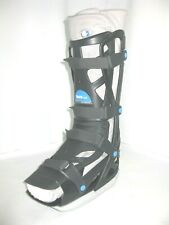 VACOcast Foot / Ankle Fracture Treatment Orthosis Boot Size M (NO PUMP INCLUDED)