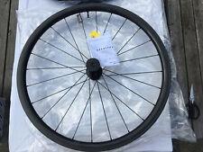 Roval CLX 32 Carbon Rear Wheel. Brand New. Rim Brake. Shimano 11sp Hub. Tubeless
