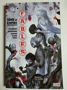 Fables TPB (2002-2015) Volume 9 - Soft cover, Vertigo