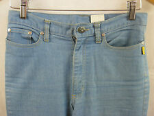 Bettina Liano Size 28 Mid Rise Bootcut Jean