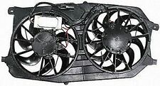 2005-2007 Ford Five Hundred/Freestyle/Montego Radiator/AC Condenser Fan Assembly