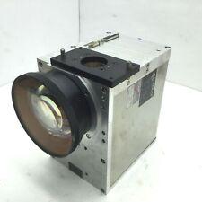 Scanlab Hurryscan 25 Laser Scanhead With Sill Optics 1064nm Lens F163mm