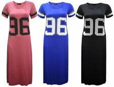 Unbranded Crew Neck Shirt Casual Dresses