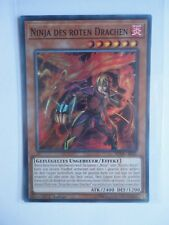 Ultra Rare DE NM FLOD-DE014 Altergeist Multitäuscher