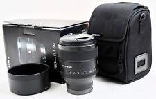 Sony G Master FE 85mm 1:1.4 (E-Mount)