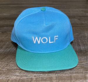 WOLF Hat from Tyler The Creator Album Golf Wang OFWGKTA